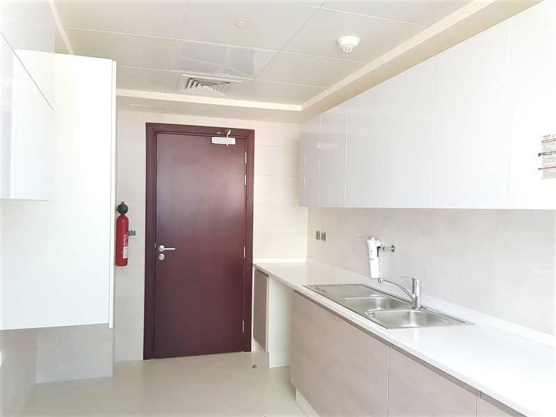 2 2 BR + Maids Room in Saraya Tower Danet Abu Dhabi