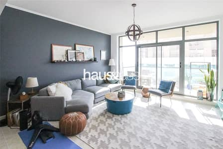 2 Bedroom Apartment for Rent in The Views, Dubai - Stunning Views | High Floor | End of November |