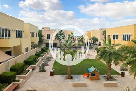 فیلا 3 غرفة نوم للبيع في حدائق الراحة، أبوظبي - فیلا في قطوف حدائق الراحة 3 غرف 2700000 درهم - 4349717