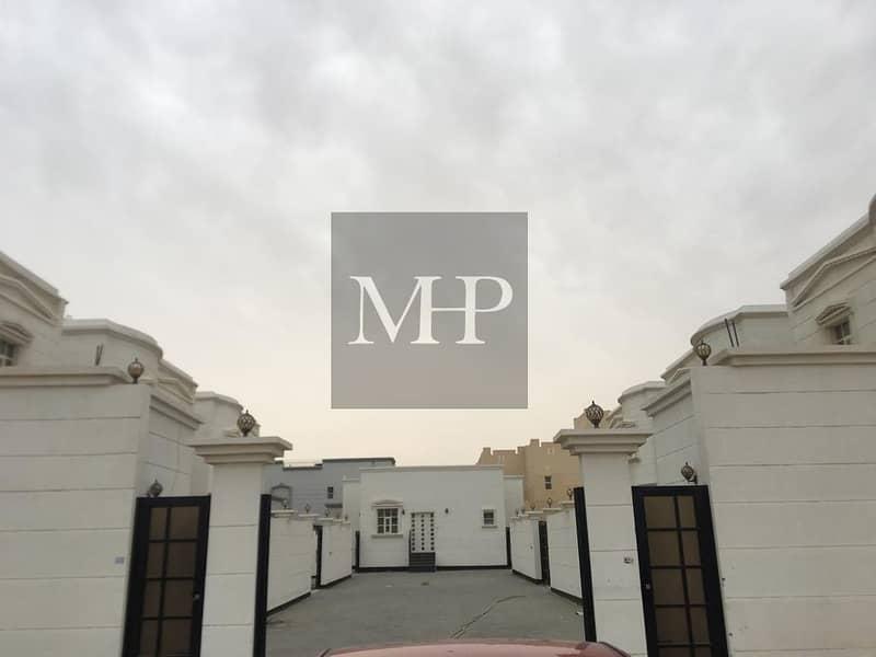2 Stunning Villa in a Brand New Compound