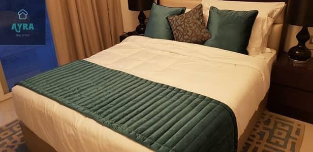 شقة 1 غرفة نوم للايجار في قرية جميرا الدائرية، دبي - HIGH-END FINISHING STUDIO WITH HIGH QUALITY APPLIANCES!