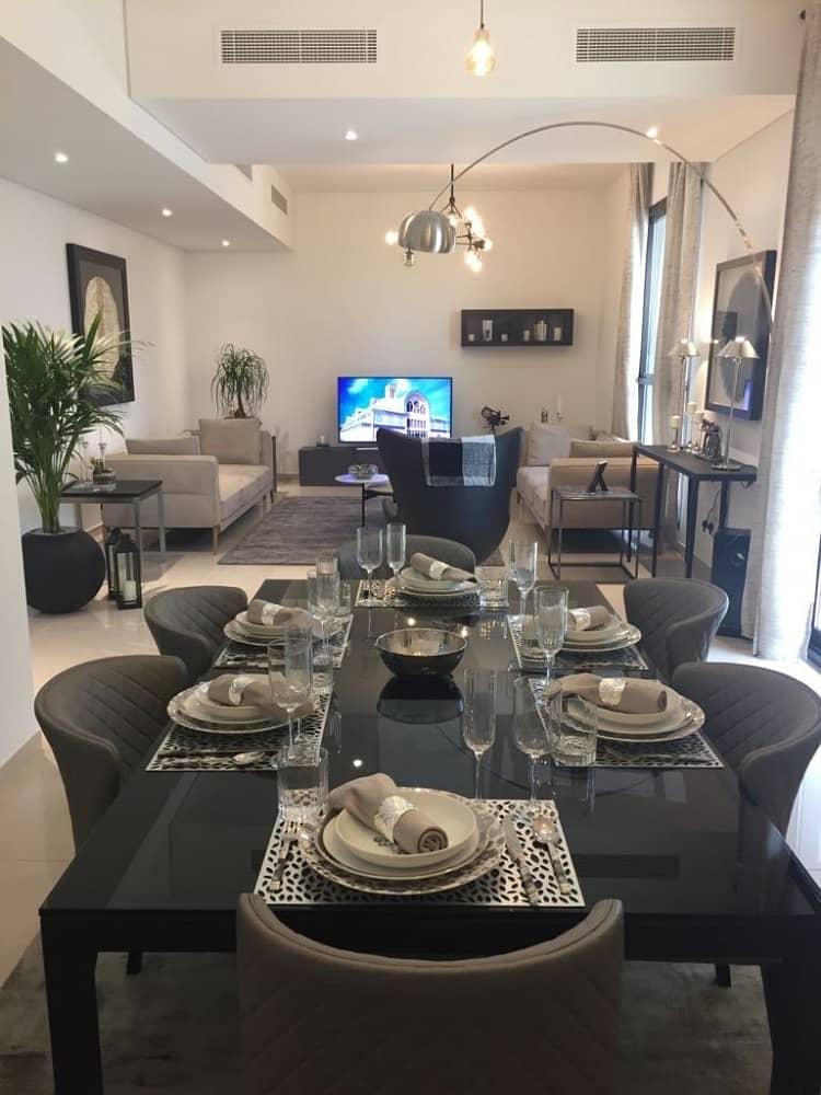 2 Villas for sale in Sharjah in Al-Suyuh area starts 899