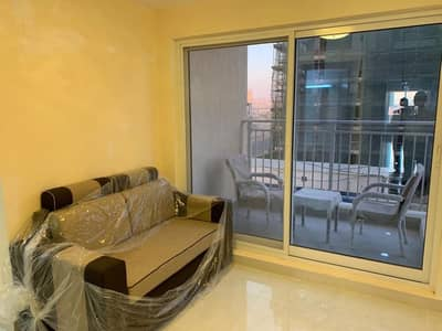 1 Bedroom Apartment for Sale in Al Warsan, Dubai - Pay 50 % And Move To 1Br Furnished Over 2 Years PHPP
