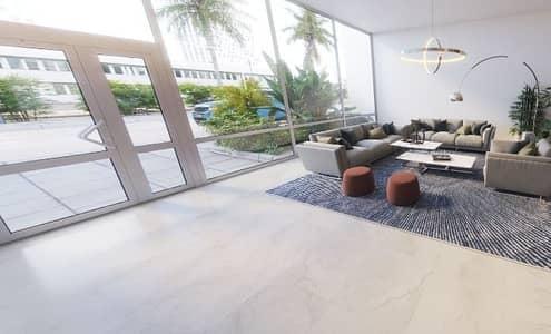 شقة 1 غرفة نوم للبيع في قرية جميرا الدائرية، دبي - 1 BHK in JVC  3 years Post Hand Over