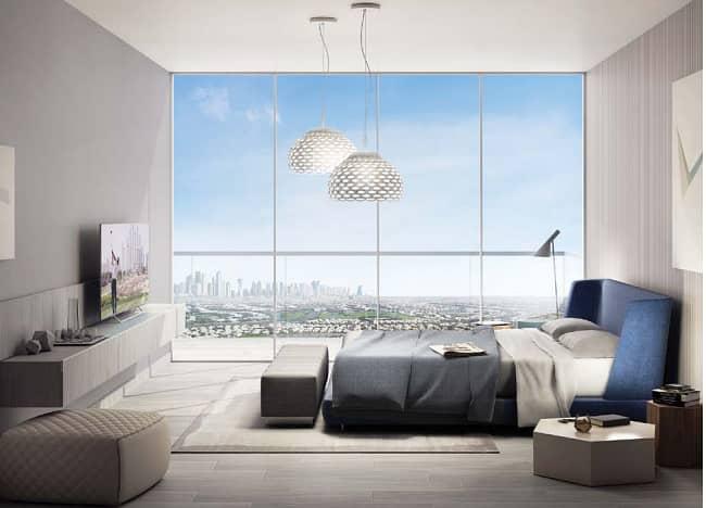 LOWEST PRICE | Luxury Modern Studio | Price Aed  405