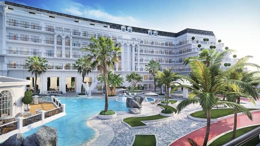 فلیٹ 1 غرفة نوم للبيع في أرجان، دبي - 8% ROI For 3 Years Luxury Living 1 BHK  Aed. 724