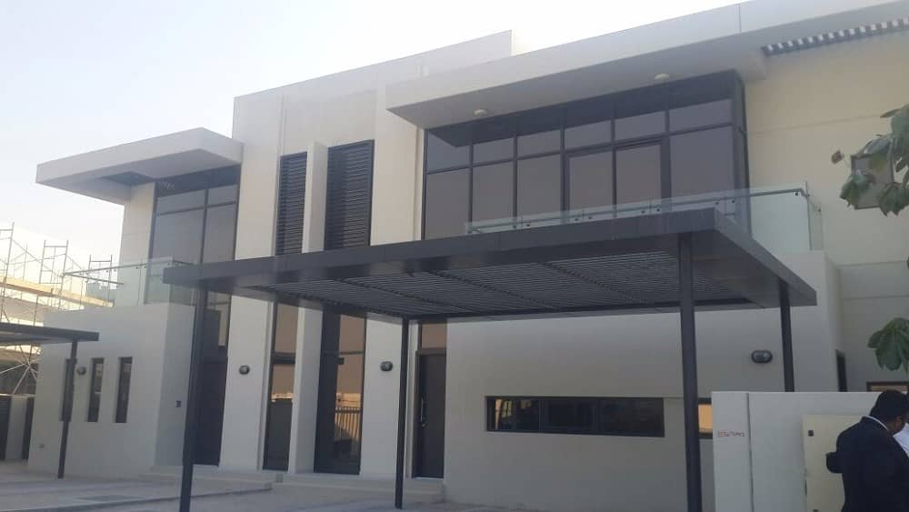33 5 Bedrooms Villa  Ready To Move   With Payment Plan