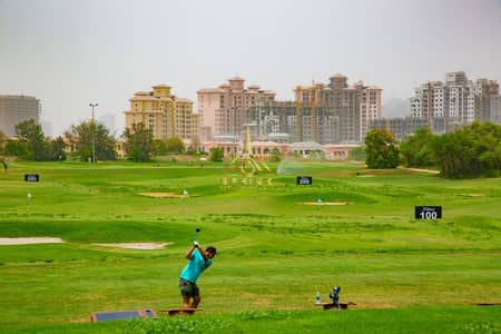 4 Bedroom Apartment for Sale in Jumeirah Golf Estate, Dubai - Get your Dream apartment With Attractive Payment Plan  !!!!!
