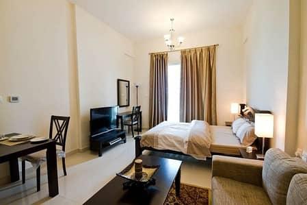 شقة 3 غرف نوم للبيع في مدينة دبي الرياضية، دبي - Ready furnished 3 bedrooms apartment  in Sports City at the lowest price
