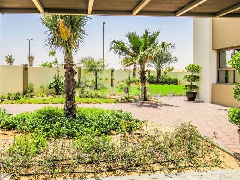 2 Ready 5 BHK Villa in Sharjah with 60 month Post Handover Plan
