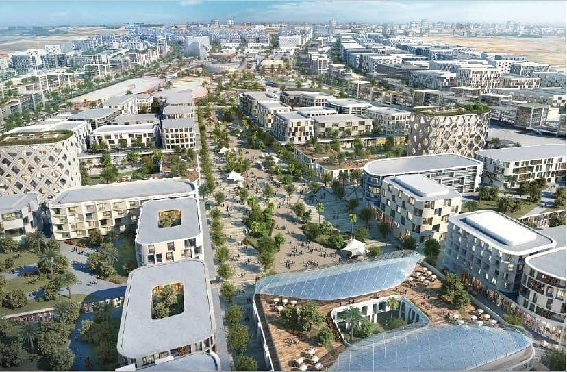 2 Apartments for sale in Sharjah with down payment 14