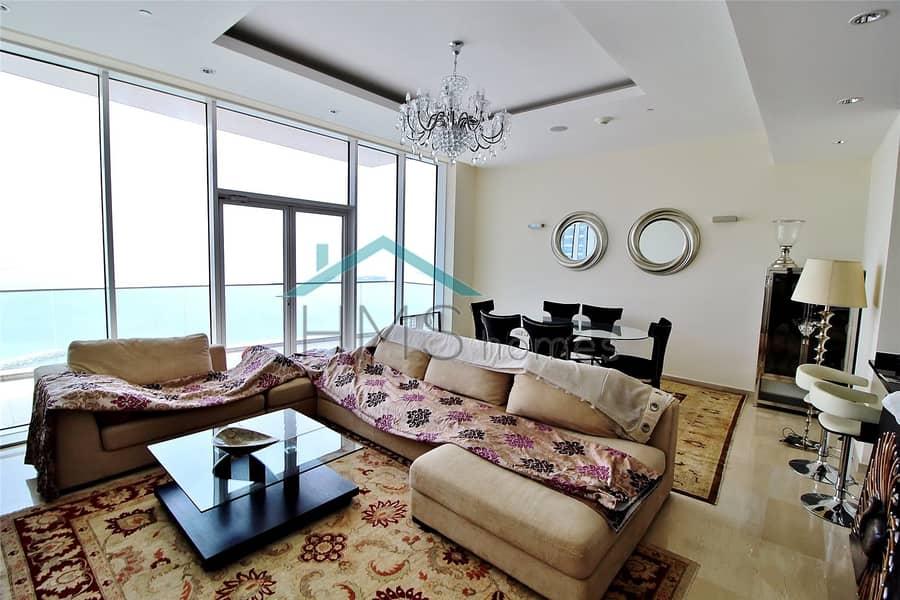 2 Oceana Adriatic | 1 Bed | Incredible Views