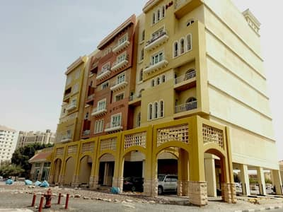 شقة 2 غرفة نوم للايجار في المدينة العالمية، دبي - Spacious Two Bed Apartment in CBD D06