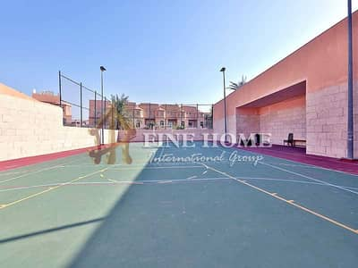 فیلا 4 غرفة نوم للبيع في المشرف، أبوظبي - Villa in Mushrif Gardens