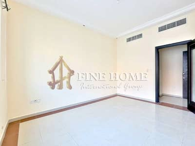 2 Bedroom Flat for Rent in Al Nahyan, Abu Dhabi - Nicely Organized 2BR Apartment
