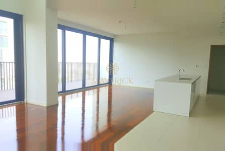 4 Bedroom Flat for Rent in Jumeirah, Dubai - Elegant Finish Luxurious 4BR Duplex | High Floor