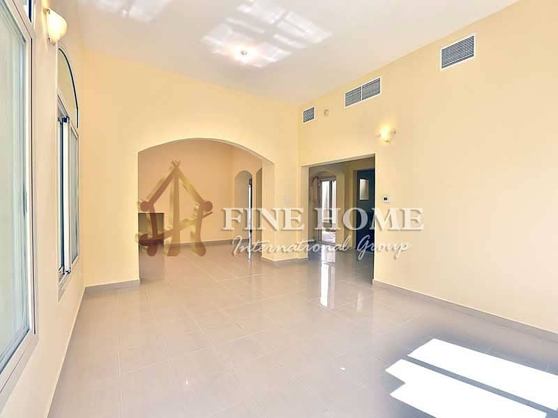 Amazing Deal Villa in Al Mushrif Gardens