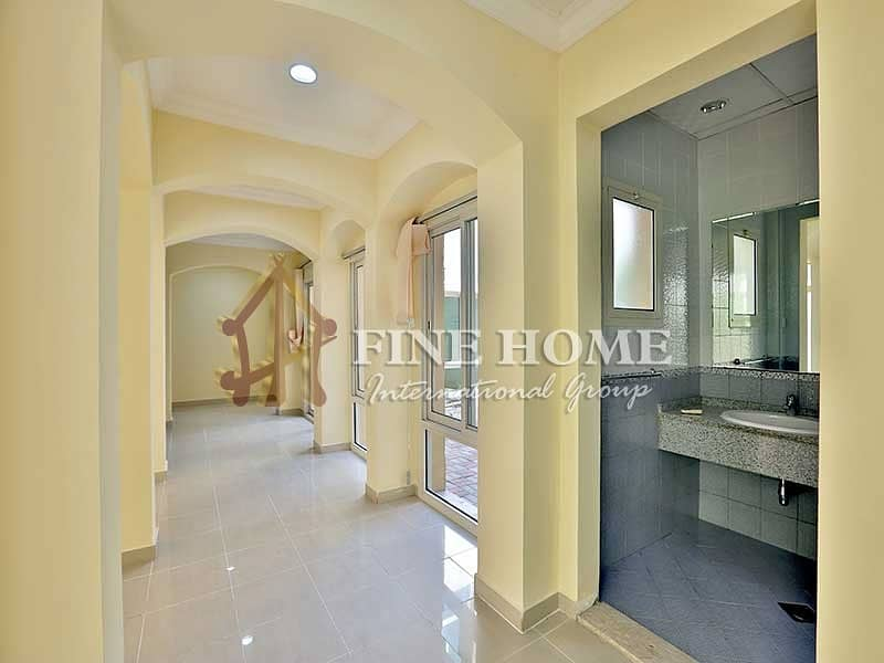 2 Amazing Deal Villa in Al Mushrif Gardens