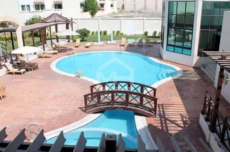 4 Bedroom Villa for Rent in Al Khalidiyah, Abu Dhabi - Ideal for family 4+M with private garden