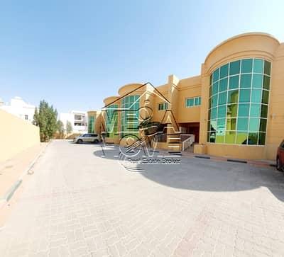 فیلا 4 غرفة نوم للايجار في مدينة محمد بن زايد، أبوظبي - 10