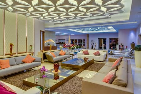 10 Bedroom Penthouse for Sale in Dubai Marina, Dubai - Ultra Luxury Penthouse in Elite Residence