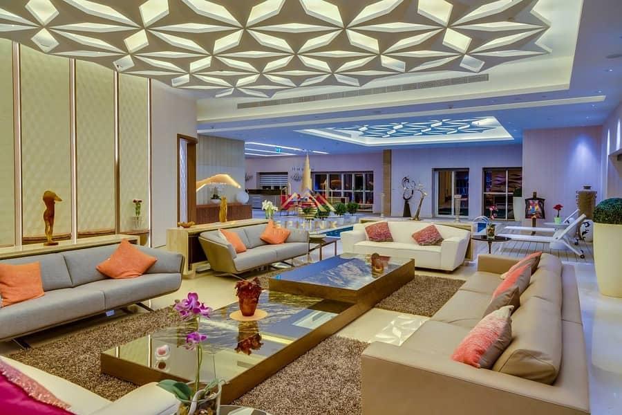 Ultra Luxury Penthouse in Elite Residence
