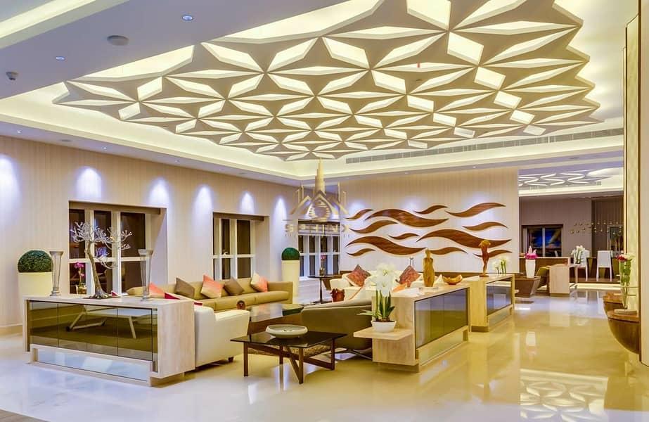 2 Ultra Luxury Penthouse in Elite Residence