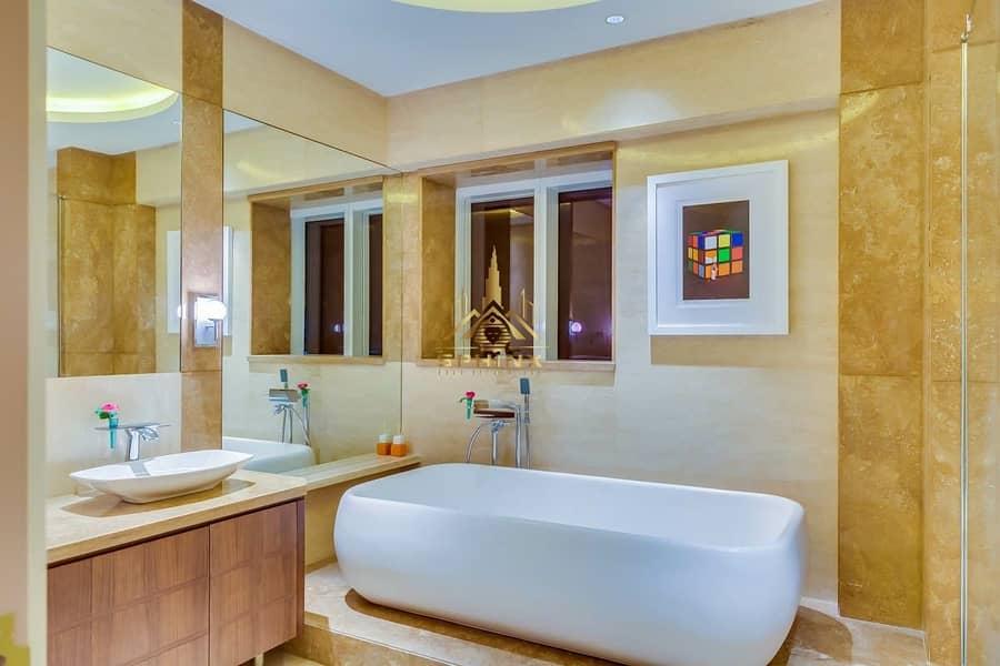 15 Ultra Luxury Penthouse in Elite Residence