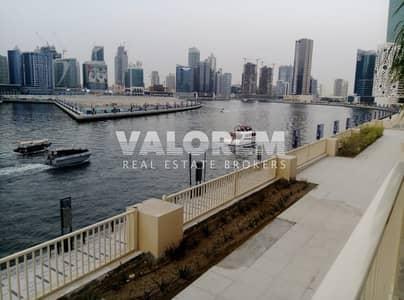 شقة 2 غرفة نوم للايجار في الخليج التجاري، دبي - Beautiful Furnished Apartment with Canal view