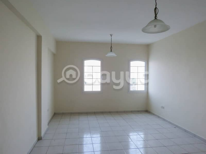 1 BR With Balcony For Sale  In Morocco Cluster