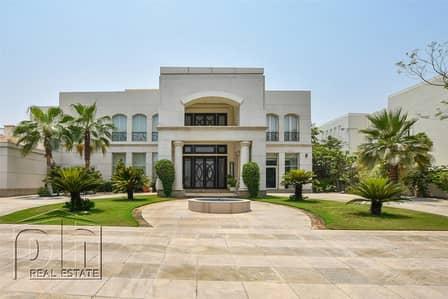 فیلا 7 غرف نوم للبيع في تلال الإمارات، دبي - L sector