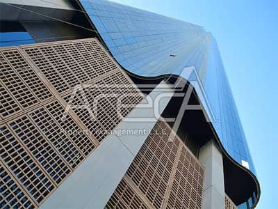 4 Bedroom Flat for Rent in Corniche Area, Abu Dhabi - Luxurious 4 Bed+1 Apartment With Fancy View in AbuDhabi - Burj Mohammed Bin Rashed