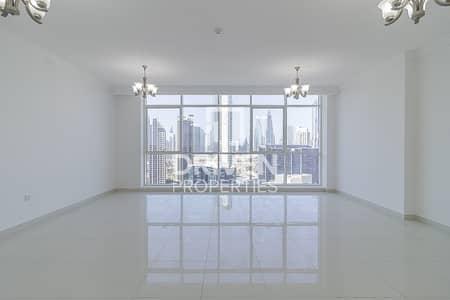 فلیٹ 3 غرف نوم للايجار في الخليج التجاري، دبي - Best 3 Bedroom Unit with Panoramic Views