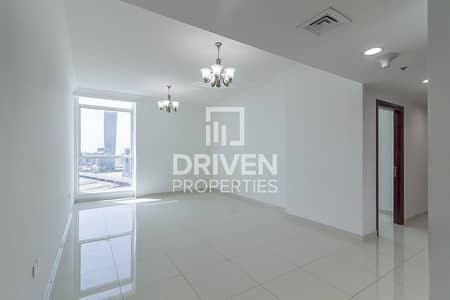 Amazing 2 Bed Apt with Burj and Canal View