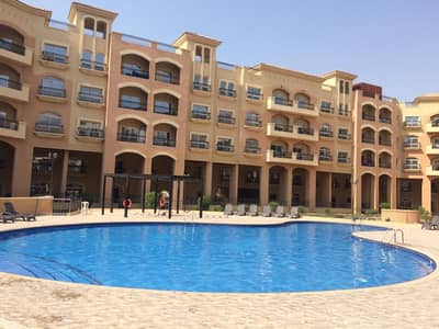 شقة 1 غرفة نوم للايجار في قرية جميرا الدائرية، دبي - 11
