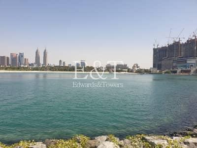 Mixed Use Land for Sale in Palm Jumeirah, Dubai - G Plus 13 | 55.5m | Mixed Use Plot | Sea Views, PJ