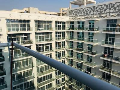 استوديو  للبيع في مدينة دبي للاستديوهات، دبي - Bright Apartment with Balcony on Higher Floor