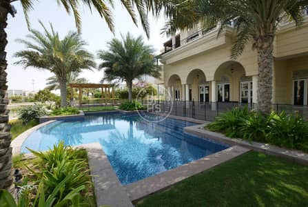 7 Bedroom Villa for Sale in Emirates Hills, Dubai - A Magnificent Mansion in the Most Exclusive