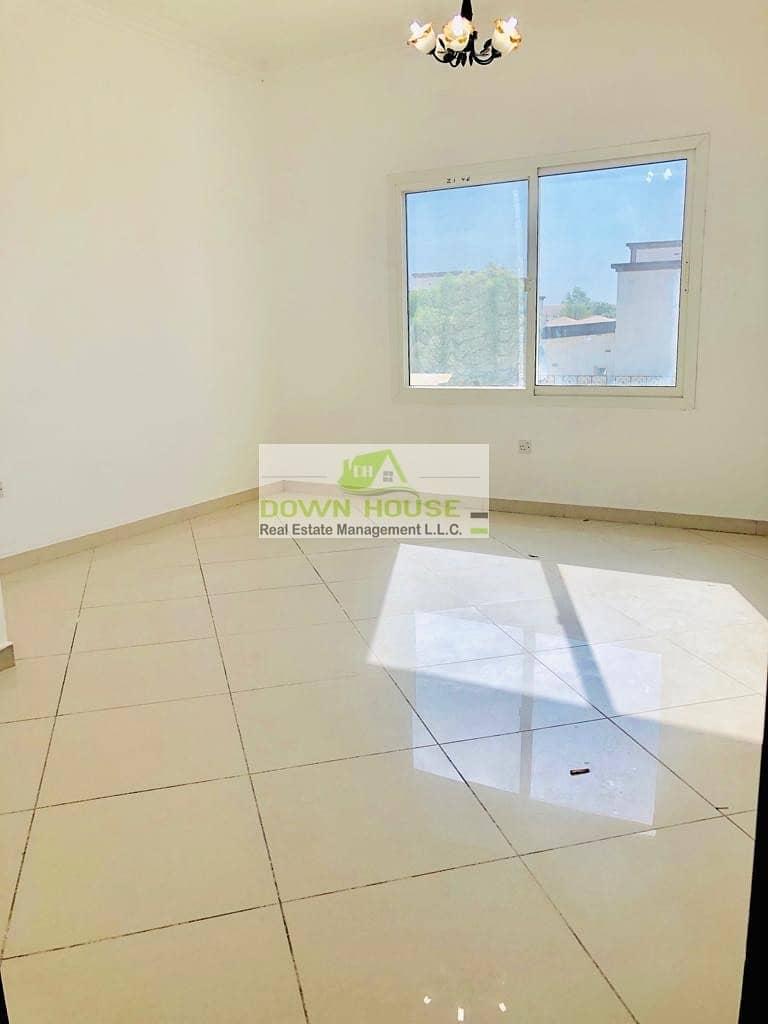 2 Elegance brand new studio with small balcony in zone 1 near mazyed mall
