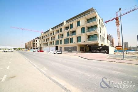 شقة 2 غرفة نوم للبيع في مدينة ميدان، دبي - Top Floor | Terrace | Skyline View | 2 Bed