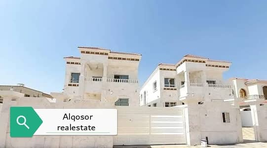 5 Bedroom Villa for Sale in Al Mowaihat, Ajman - Excellent villa for sale in Ajman freehold for all nationalities