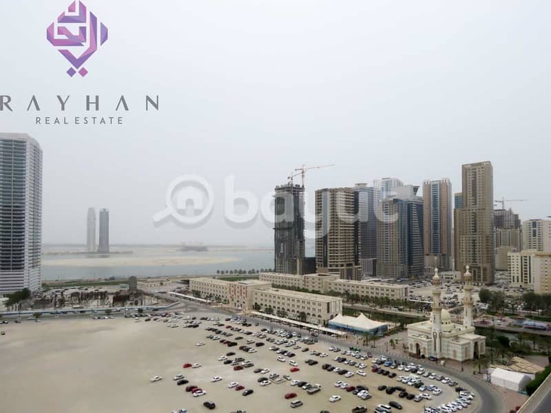 10 NO COMMISSION SHOP AT PERFECT LOCATION ON CENTER OF AL KHAN ROAD/ DIRECT FROM OWNER/ NEGOTIABLE PRICE