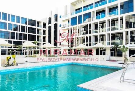 فلیٹ 3 غرفة نوم للايجار في البطين، أبوظبي - شقة في بلوم مارينا البطين 3 غرف 140000 درهم - 4350741