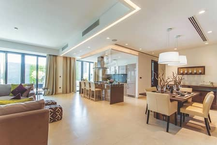 1 Bedroom Apartment for Sale in Mohammad Bin Rashid City, Dubai - Supremely Crafted |Almost Ready to Move in Studio