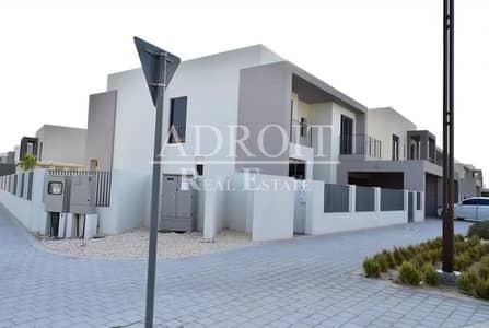 فیلا 5 غرفة نوم للايجار في دبي هيلز استيت، دبي - Ready to Move| Elegant 5BR Villa in Sidra