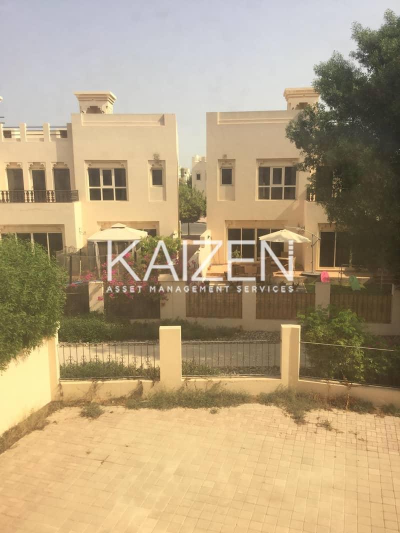 Townhouses At Hamra Village RAK | No Agency Fee