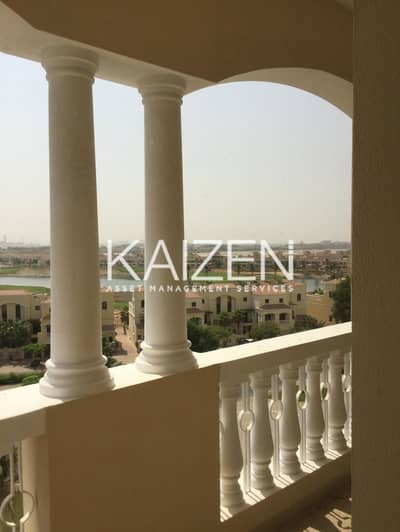 2 Bedroom Apartment for Rent in Al Hamra Village, Ras Al Khaimah - Amazing Lagoon View 2Br Apartment From Owner