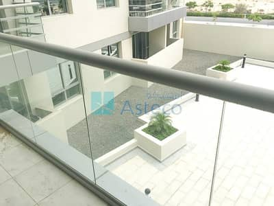 2 Bedroom Flat for Rent in Jumeirah Village Triangle (JVT), Dubai - 1 Month Free | Semi-Closed Kitchen | Balcony
