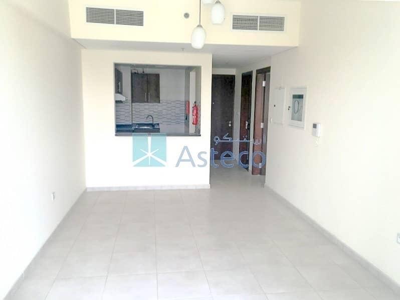 2 1 Month Rent Free | Balcony  | Semi-Closed Kitchen