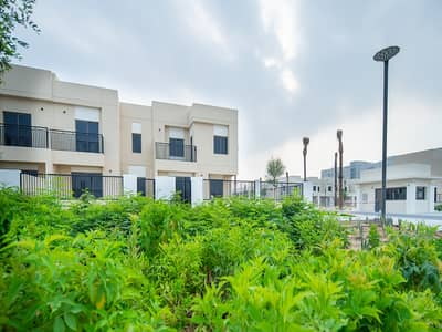3 Bedroom Townhouse for Rent in Town Square, Dubai - Multiple units of Townhouse | Hayat Townhouses
